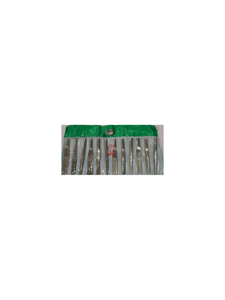2. Kalite Elmas Makine Eğe Takımı B271602
