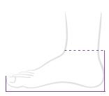 Çocuk & Bebek Ayakkabı Ölçü Bilgileri