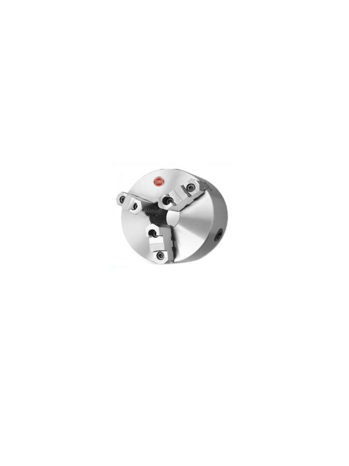 SAN OU Universal imalat Ayaklı Torna Aynası 3 Ayaklı C10112503
